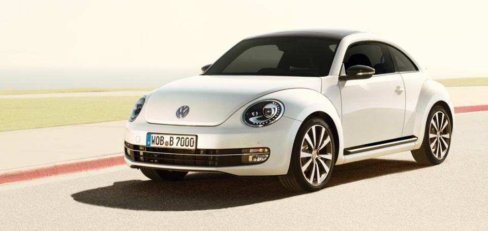 Volkswagen Finans Kampanyası