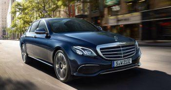 Mercedes-Benz-E