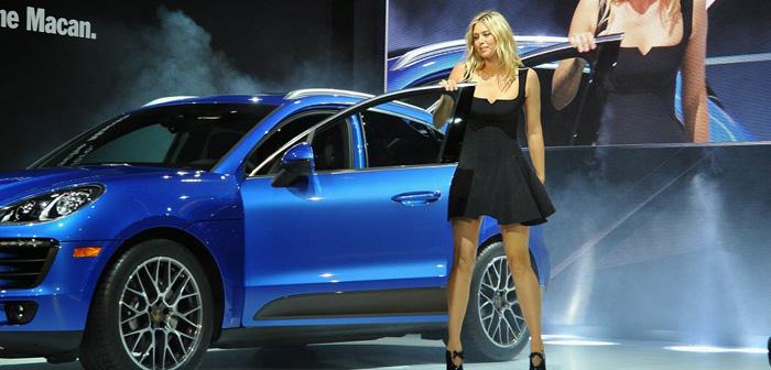 Porsche'den Maria Sharapova Kararı