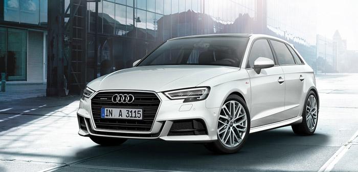 Audi Fiyat Listesi 2019