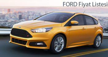 Ford_fiyat_listesi