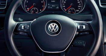 VW İkaz lambaları