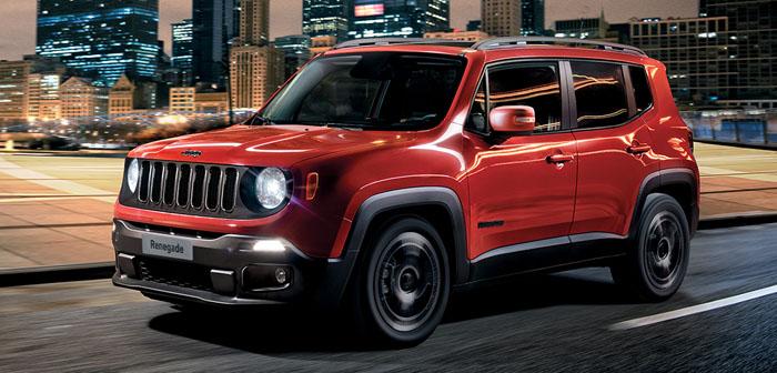 Jeep Kampanyası