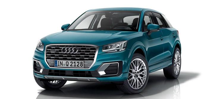 Audi 2021 Kampanyası