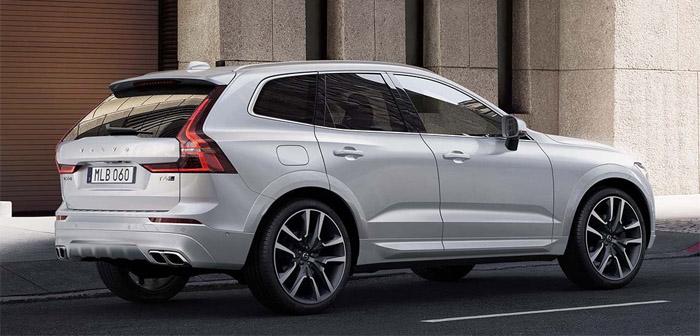 Volvo Kampanyası 2021