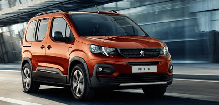 Peugeot Ticari Araç Kampanyası 2021