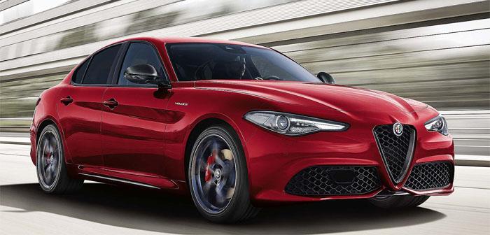 Alfa Romeo Kampanyası
