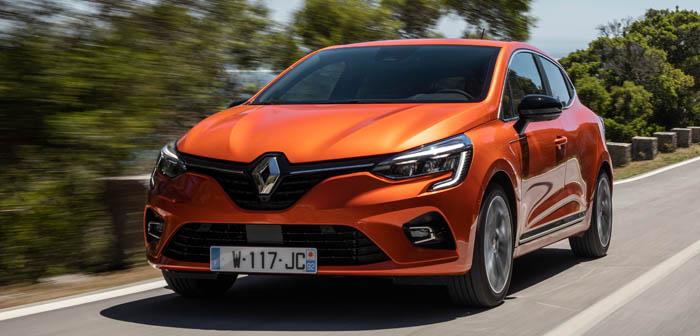 Renault Clio Kampanyası