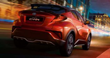 Toyota Hibrit Araç Fiyatları 2021