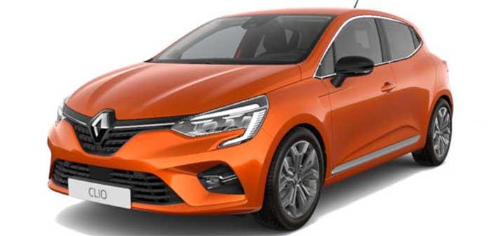 Renault Kampanyası