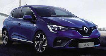 Yeni Renault Clio 2021