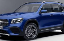 Mercedes-Benz kampanya 2021