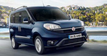 Fiat Ticari Araç Kampanyası 2021