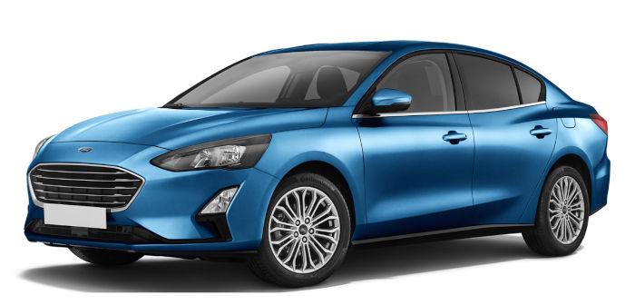 Ford Fiyat Listesi 2021