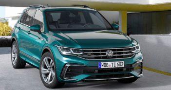 Volkswagen Yeni Tiguan Kampanyası