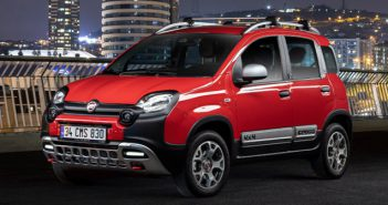 Yeni Fiat Panda