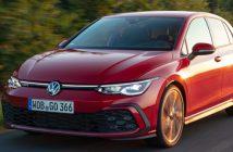 Yeni Volkswagen Golf 2021