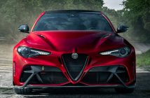 Alfa Romeo Giulia GTA,
