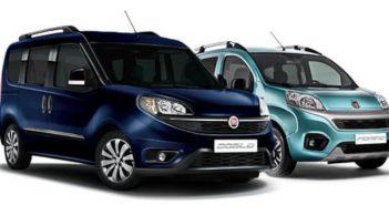 Fiat Ticari Araç Fiyat Listesi 2021