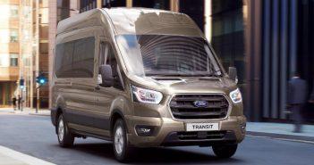 Ford Ticari Araç Fiyat Listesi 2021