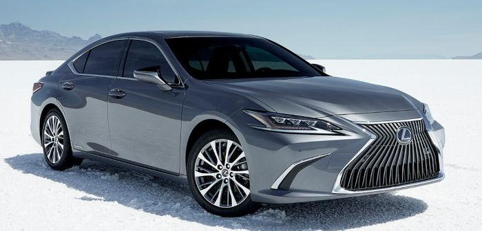 Lexus kampanyası 2021