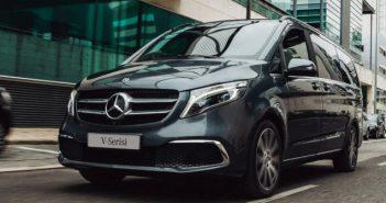 Mercedes Ticari Araç Kampanyası 2021